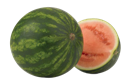 Personal Size Watermelon