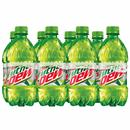 Diet Mountain Dew 8 Pack