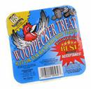 C & S Wild Bird Woodpecker Treat Suet