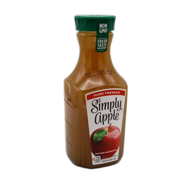 Simply Apple Pure Pressed Apple Juice