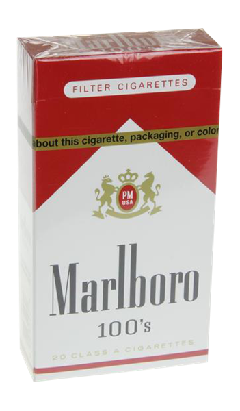 Price of Marlboro cigarettes in Dubai duty free