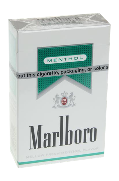Cigarettes Marlboro pricing USA