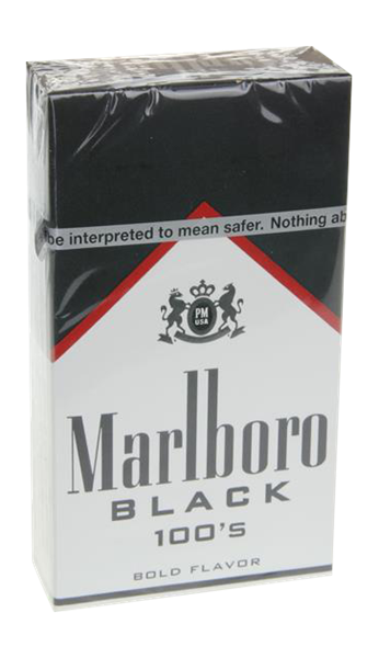 Great American cigarettes Marlboro