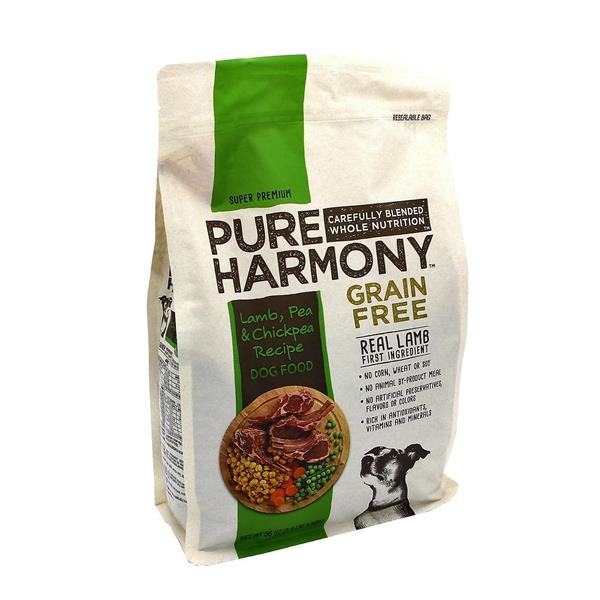Pure Harmony Grain Free Cat Food