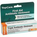 TopCare Triple Antibiotic Ointment