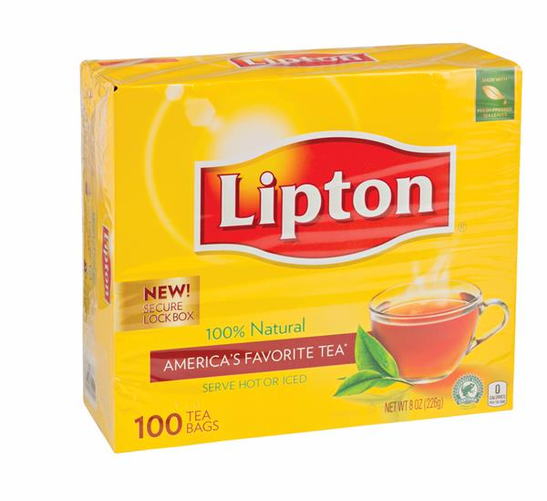 lipton black tea bags count. Black Bedroom Furniture Sets. Home Design Ideas