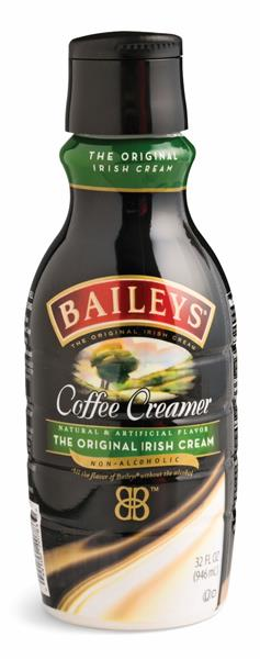 a case study of the baileys irish cream Baileyspdf - download baileys in 2009 case study reference no launch of baileys original irish cream liqueur the brief for the development of the brand.