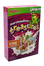 Hy-Vee Marshmallow Treasures Cereal