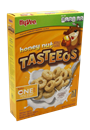 Hy-Vee Honey Nut Tasteeos Cereal