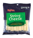 Hy-Vee String Cheese Mozzarella 16 Count