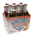 Smirnoff Ice Peach Bellini 6 Pack