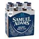 Samuel Adams Beer Holiday White Ale Seasonal