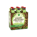 Angry Orchard Green Apple Hard Cider, Spiked 6pk