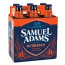 Samuel Adams Octoberfest, Seasonal Craft Beer 6pk
