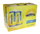 Twisted Tea Half & Half 12Pk