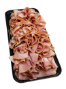 Dilusso Double Smoked Ham