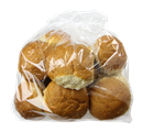 Wheat Slider Buns 12 Count