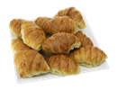 Mini Croissants 12 Count