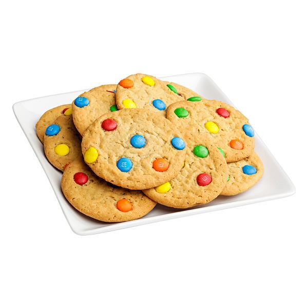 M M Cookies 12ct Hy Vee Aisles Online Grocery Shopping