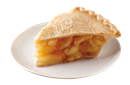 Gourmet Apple Pie 10 Inch