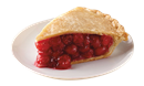 Gourmet Cherry Pie 10 Inch