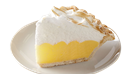Gourmet Lemon Meringue Pie 10 Inch