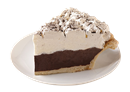 Gourmet Chocolate Creme Pie 10 Inch