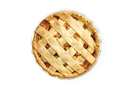"Gourmet 12"" Apple Pie"