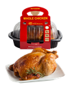 Hy-Vee Savory Whole Rotisserie Chicken (Cold)
