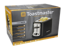 Toastmaster 2 Slice Cool Touch Toaster