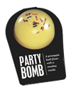 Da Bomb Party Bomb Pineapple