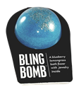 Da Bomb Bling Bomb Blueberry Lemongrass