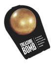 Da Bomb Treasure Bomb Coconut
