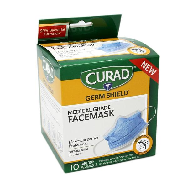 surgical masks medical grade